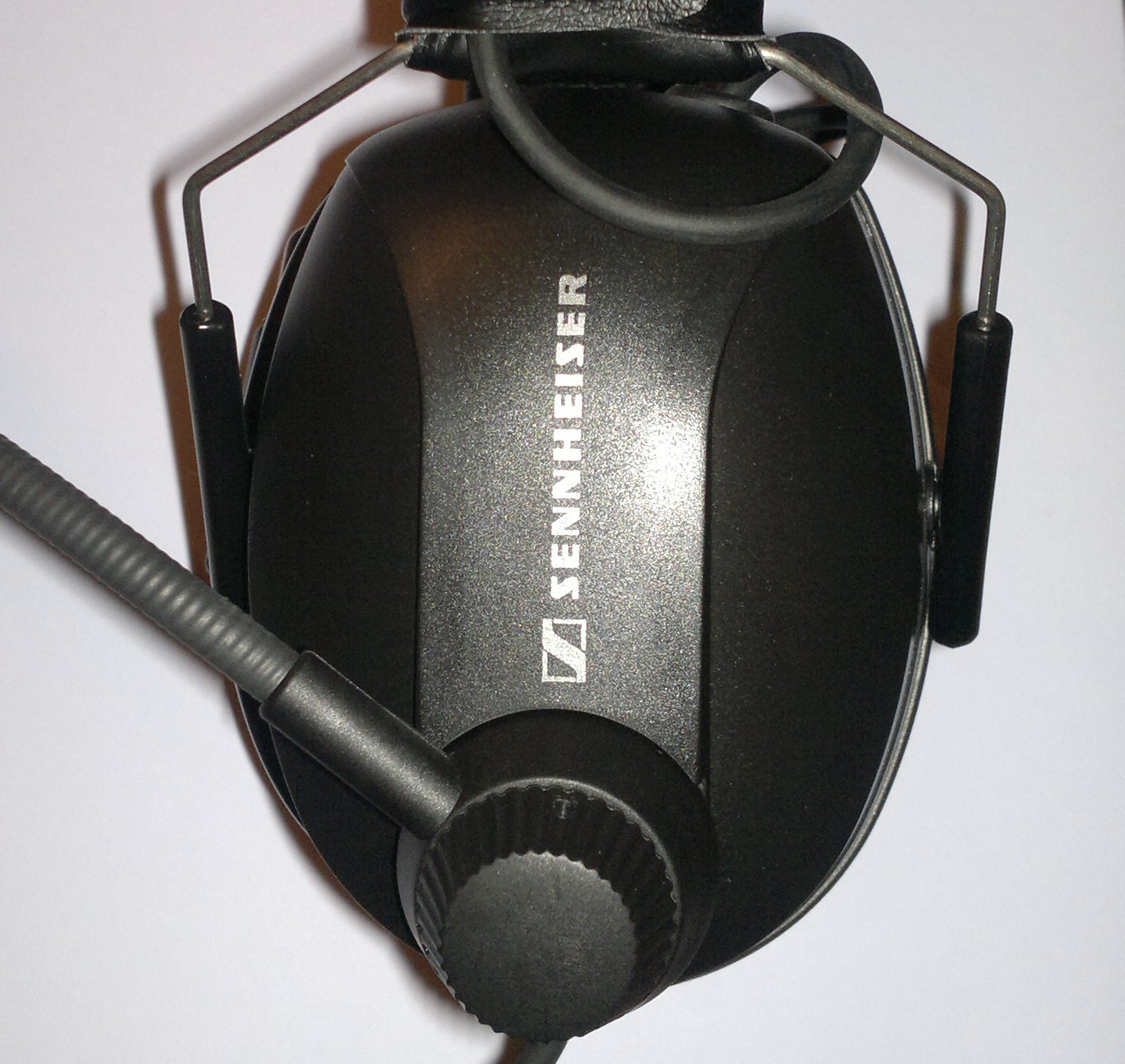 Sennheiser HME-110 Side view