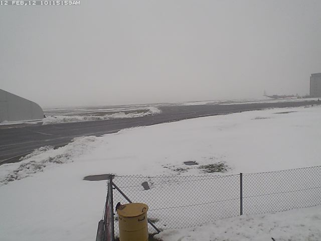 EGSC at 10am on 12th Feb. 2012