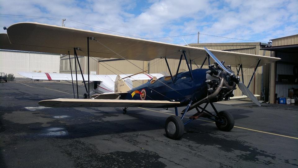 Travel Air 4000 (1926)