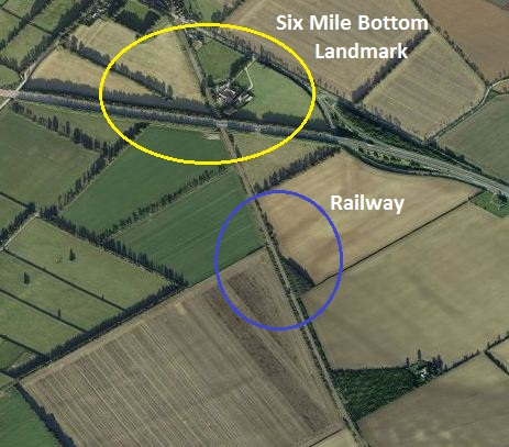 Six Mile Bottom