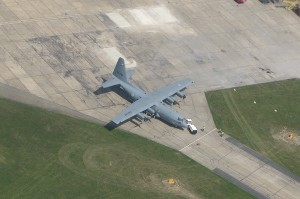 C-130 Holding