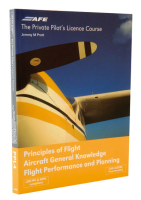 Principles of Flight / Flight Planning & Performance: PPL 4