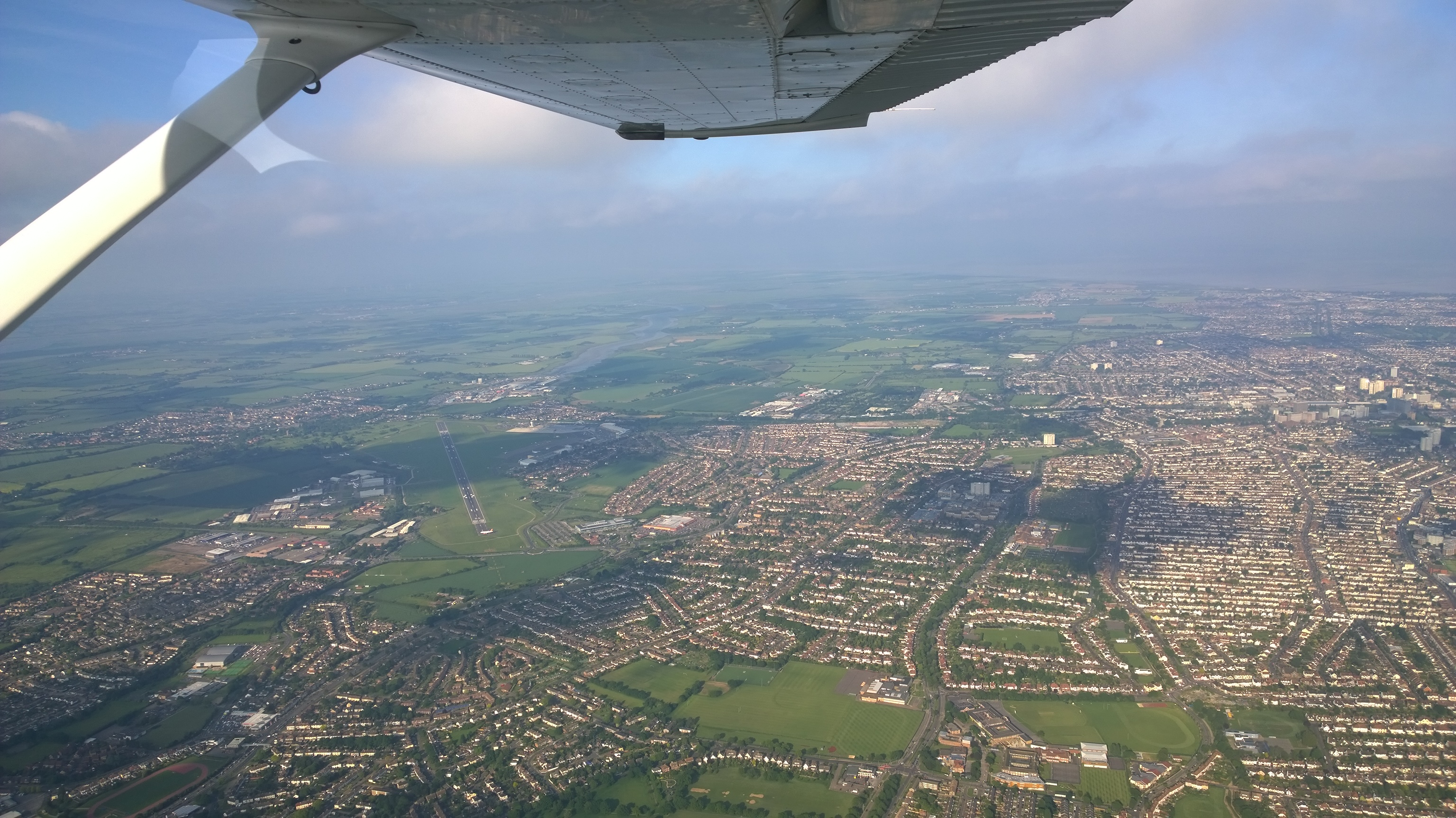 First flight over the channel calais france forty - Licence pro calais ...