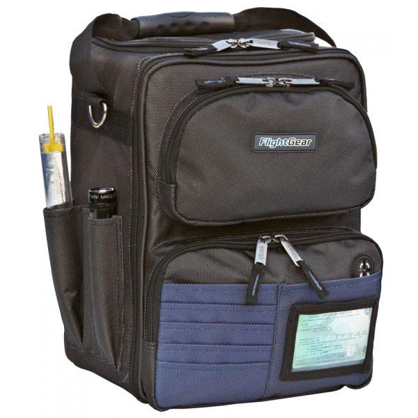 Sporty's Mission Bag