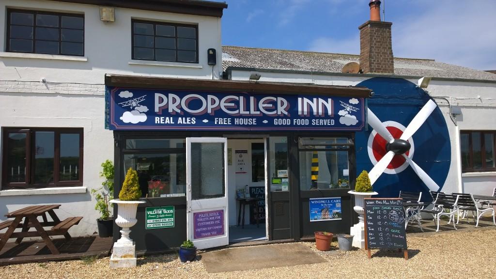 Propeller Inn